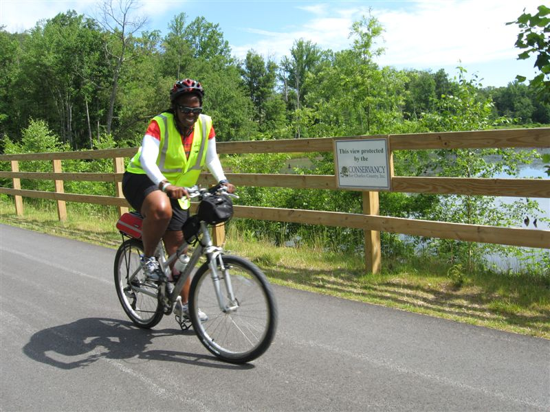 cycling the IHRT